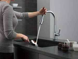 Best Touchless Kitchen Faucet Kitchen Reviews Guides
