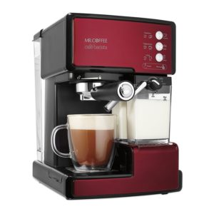 best home espresso machine