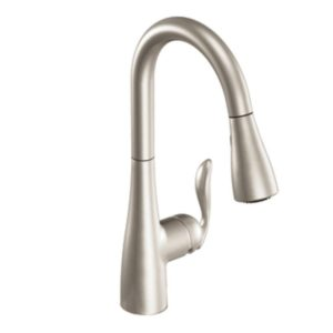Best Moen Kitchen Faucets