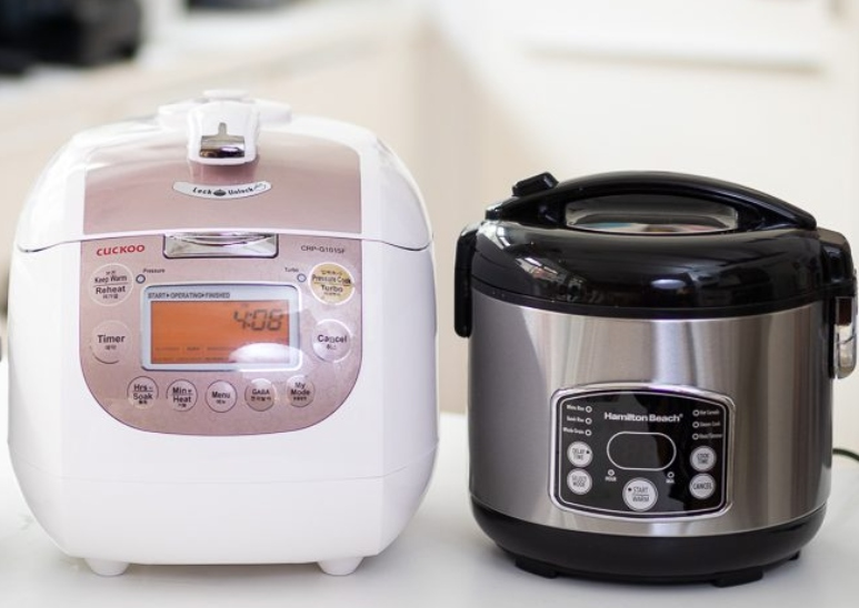 Instant Pot Vs Rice Cooker Which Should You Buy And Why