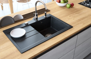 Pros And Cons Of Granite Composite Sinks