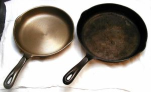 Is Carbon Steel Cookware Safe?