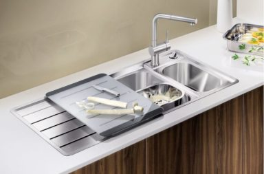 blanco sink reviews