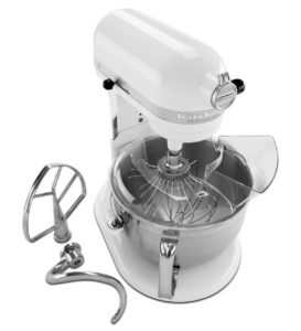 KitchenAid 610 Vs 600