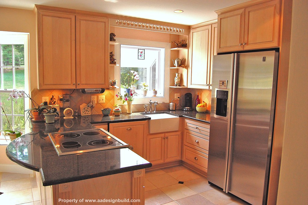 Diffe Types Of Kitchens