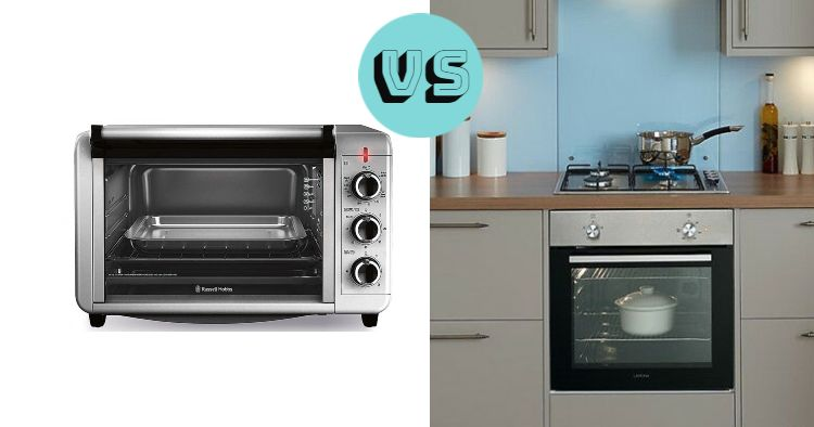 Convection Oven Vs Conventional Oven Best Kitchen Guides