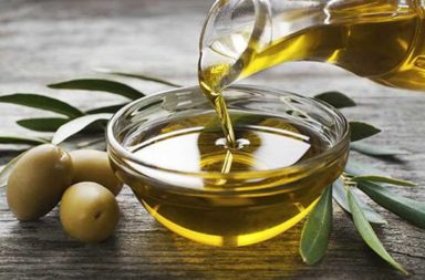 How Long Does Olive Oil Last