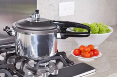 Difference Between Pressure Cooker And Crock-Pot