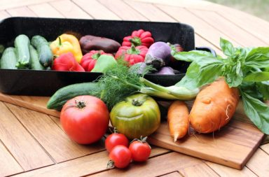 How Long To Cook Vegetables
