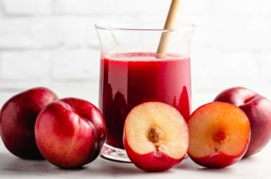 Prune Juice vs Plum Juice