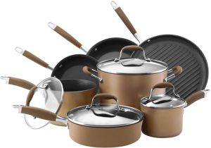 Best Cookware for Gas Stoves