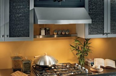 Best Under cabinet Range Hoods